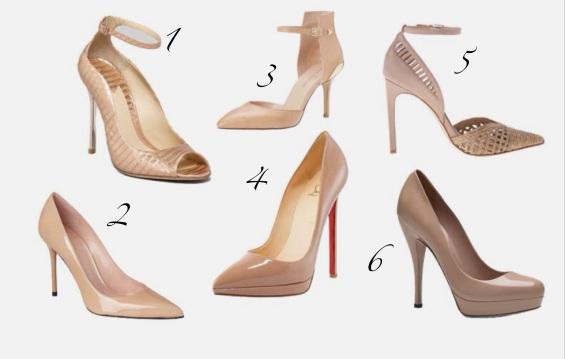 Nude-pumps-high-heels